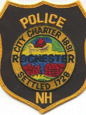 The Rochester Police Department assisted in a federal investigation leading to a guilty plea by a city resident on a firearms charge. [Rochester police}