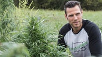 Hemp growers — and a Kentuckiana doctor — say hemp can ease pain and anxiety without the risk of drug addiction.