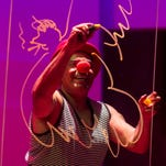 """Herbert Siguenza is the creator of the one-man show """"A Weekend With Pablo Picasso."""""""