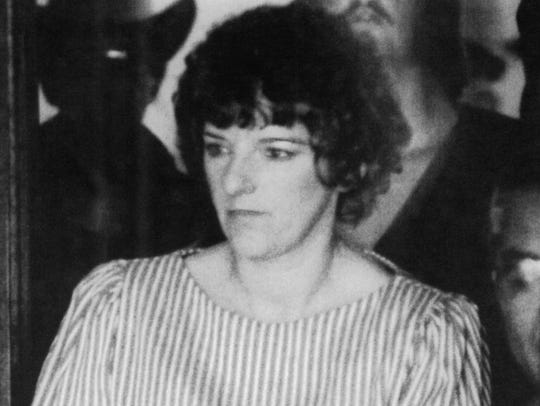 killer nurse Genene Jones