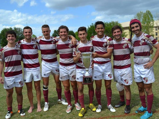 FSU won the Southern Independent Rugby Conference (SIRC) championship game against UCF 18-16 to advance to the Elite Eight.
