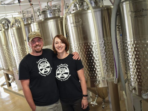 New brewery opens Friday in Portland with craft beer, 'creative' menu