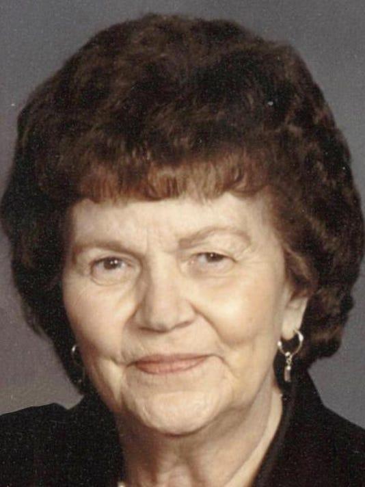 Elaine Haberman