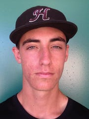 Cody Bellinger made azcentral sports' 2013 All-Arizona baseball team.