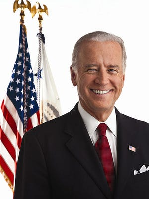 Official portrait of Vice President of the United States Joe Biden from 13 August 2009. Biden has defeated Donald Trump in the election for US President.