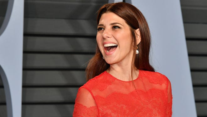 """Marisa Tomei stars in the Indy Shorts film """"Laboratory Conditions."""""""