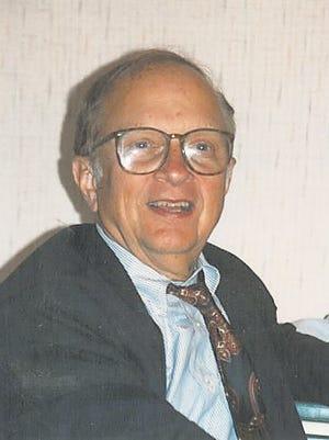Stratton 90th Birthday