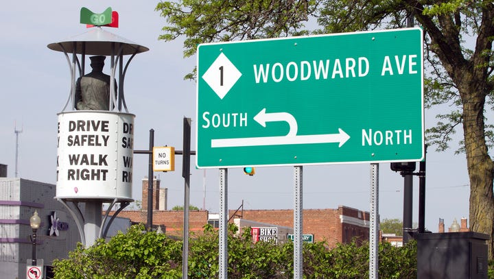 How to sign up for Freep's Woodward 248 email newsletter