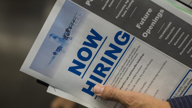 Job fairs and employment open-houses are coming up in the Southern Tier starting Monday at Tioga Downs in Nichols.