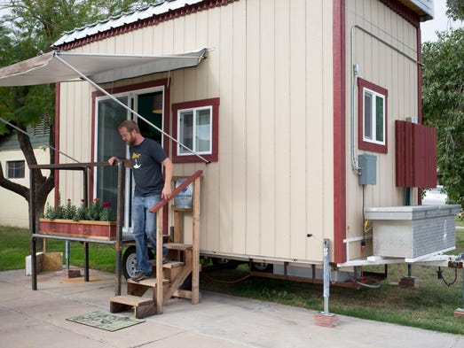 Tempe considers tiny home community but will movement take off in
