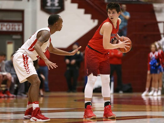 Boys hoops: North Central, Pike to meet in Marion County ...