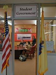Vineland High school has new Student Activity Center
