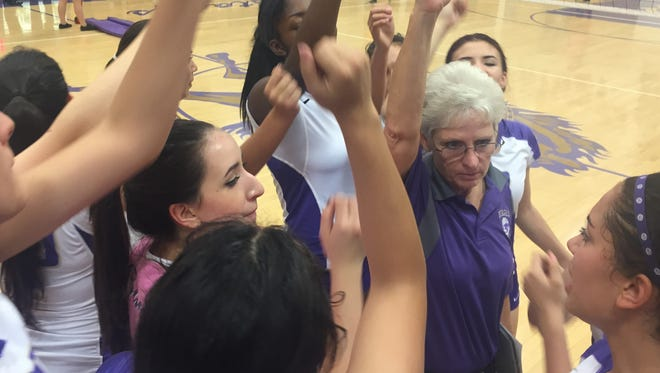 Burges defeated Jefferson in three sets to improve to 8-3 in District 1-5A.