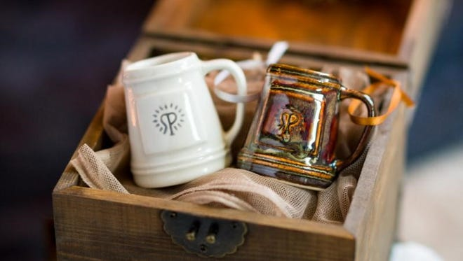 Rookwood Pottery's annual open house is this weekend.