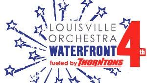 Louisville Orchestra 4th