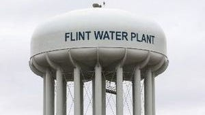 New lawsuit claims Flint residents are living with a 'fear of cancer' due to the water crisis, and that they are entitled to damages because of that fear.