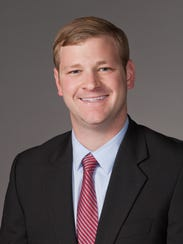 Brandon Bowenschulte has been promoted to small business