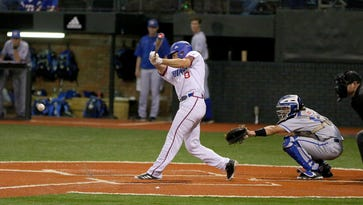 LA Tech opens home slate with win over McNeese State