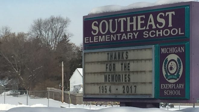 Southeast Elementary has been vacant since last summer, but it will get some new tenants this fall.