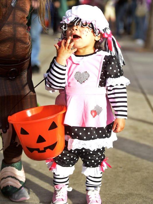 2 Kid Costume