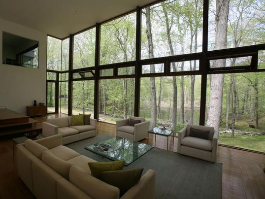 Pound Ridge contemporary