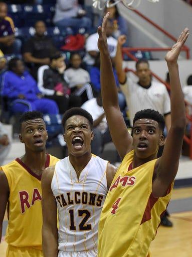 #MSPreps basketball: Columbus-Provine