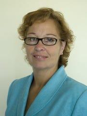 Ann Bradshaw