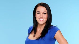 """Alexis Waters of Secaucus is a contestant on the upcoming season of """"The Bachelor."""""""