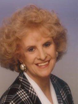 Dorothy F. Sweeney, 88