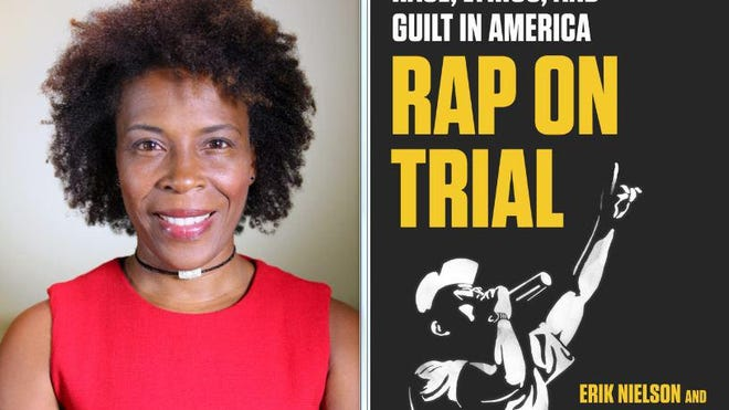 "Local author Andrea L. Dennis is a Library of Virginia Literary Award finalist in the nonfiction category for ""Rap On Trial: Race, Lyrics, and Guilt in America,"" which she co-authored with Erik Nielson."