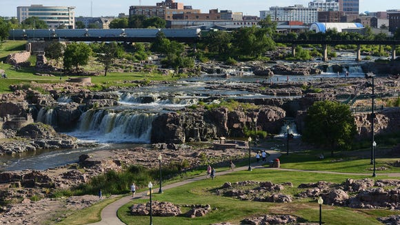 Whitney: Sioux Falls has identity crisis