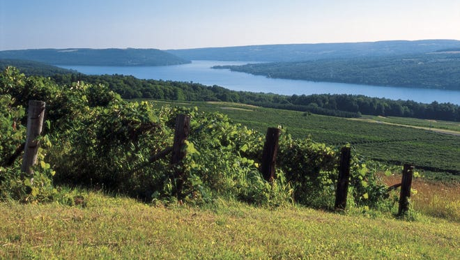 Local tourism officials would like to see Rochester be considered the gateway to the Finger Lakes, not as a place altogether apart and separate.