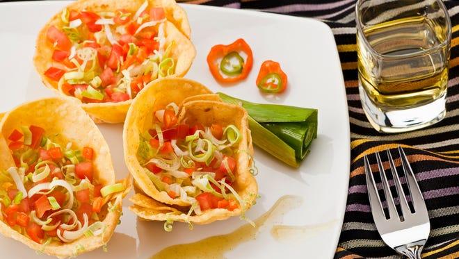 Mni Tacos