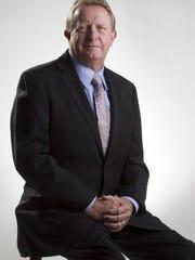 Larry Kiker