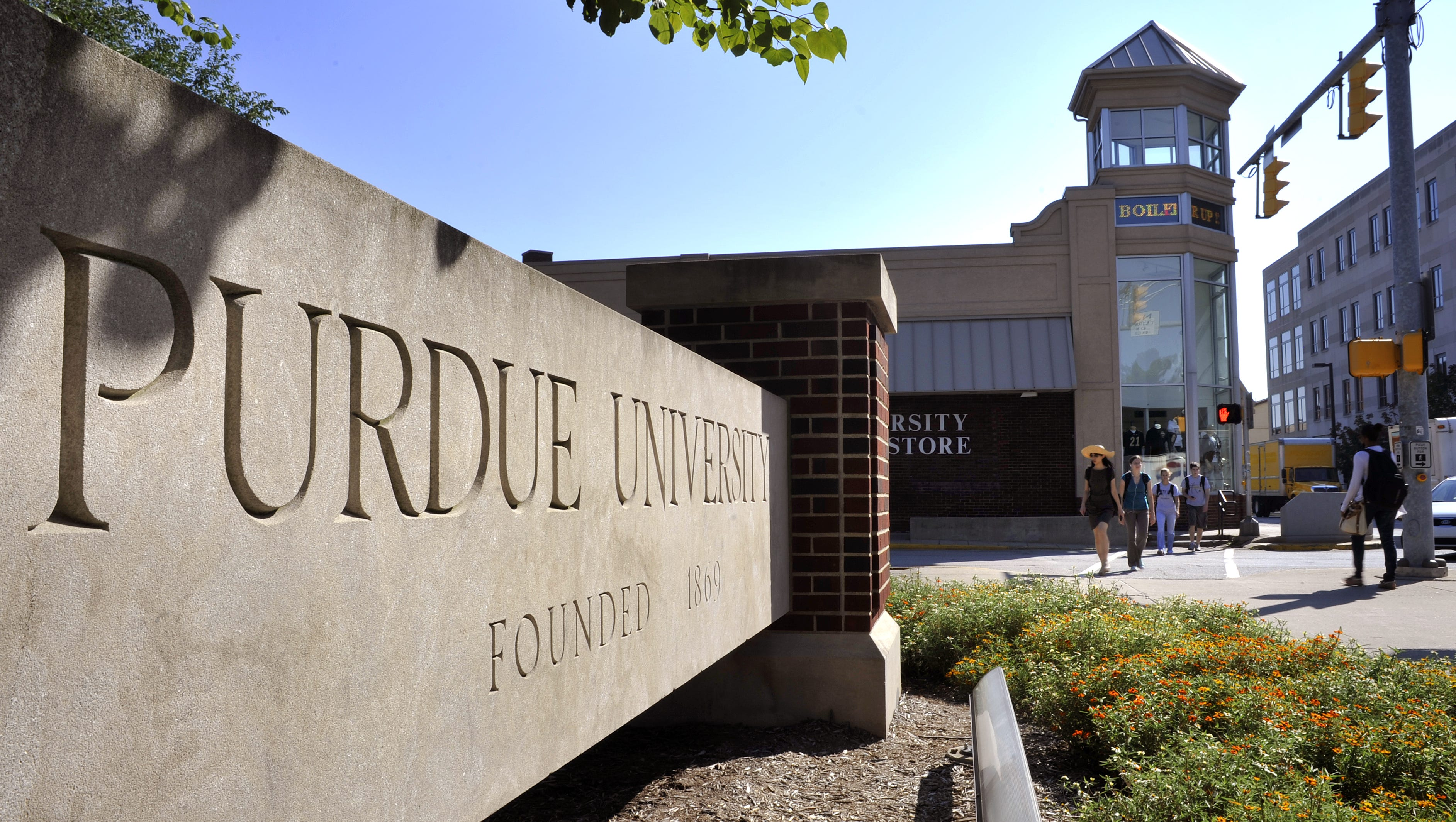 Op Ed Why Is Purdue Treating Employees This Way On Health Care
