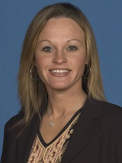 Longtime Vanderbilt assistant Kim Rosamond is the new women's basketball coach at Tennessee Tech.