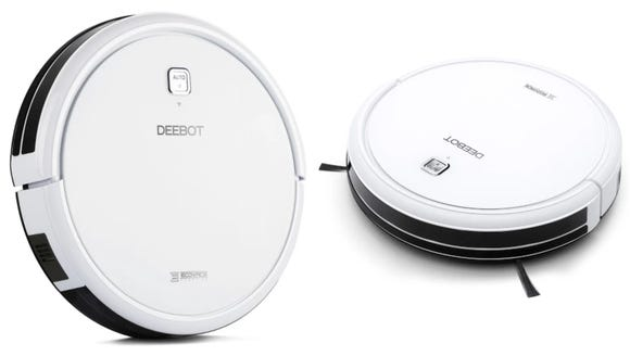This award-winning robot vacuum is at its lowest price