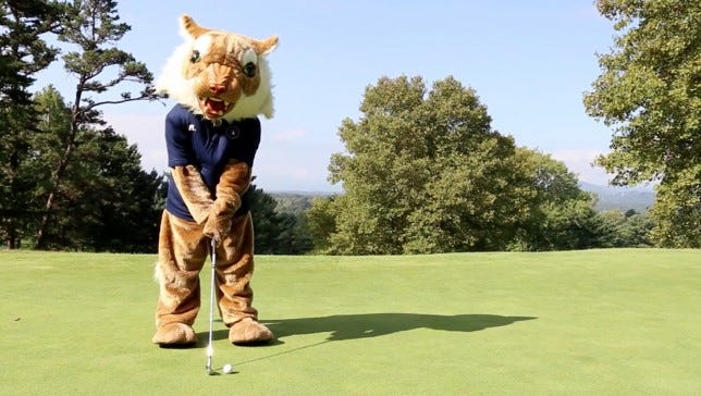 Carolina Day will hold a benefit golf tournament on Oct. 14 at the Grove Park Inn Resort & Spa.