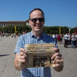 38 years later, a much-changed China greets the Register at Tiananmen Square