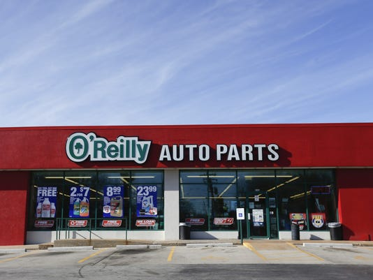 Orally Auto Part Near Me >> Can Amazon Compete With O Reilly Auto Parts Ceo Responds To