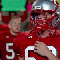 """""""23 Blast"""" tells the story of a football player who lost his eyesight, but learned to play bllnd."""