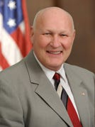 Assemblyman Peter Lawrence, Republican, represents the 134th Assembly District.