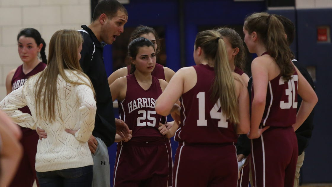 Girls basketball: Scoreboard, Dec. 23