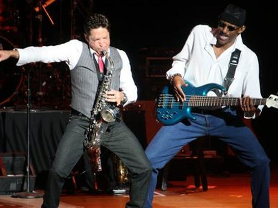 Saxophonist Dave Koz has seen his annual Christmas