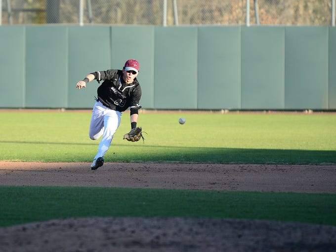 Maryland Eastern Shore's Jordan Torres on the makes