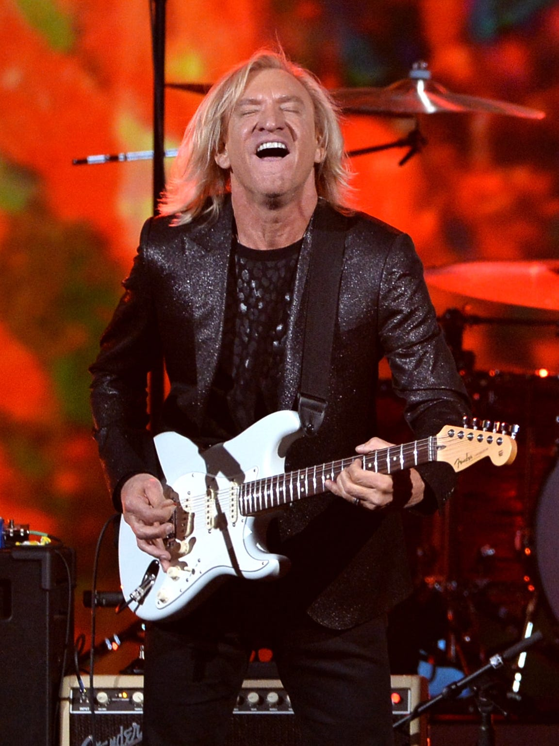 Joe Walsh and the Eagles hit the Resch Center in June.