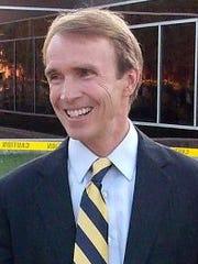 Todd Hollenbach