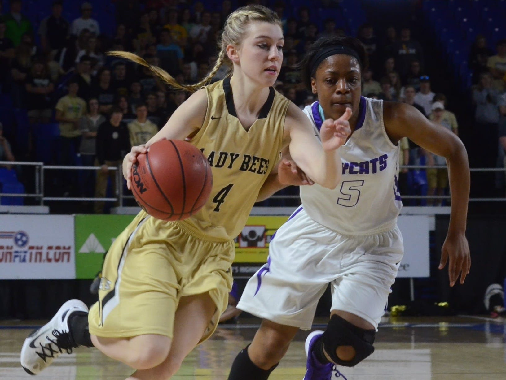 Levy's big fourth quarter lifts Upperman past Haywood | | USA Today ...