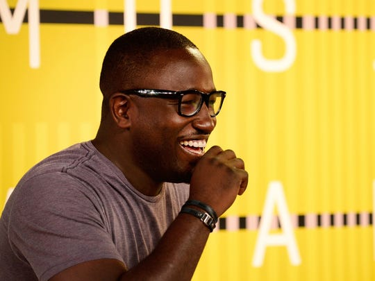 Hannibal Buress will perform on Oct. 1 at Old National Centre.