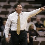10 photos: Former Iowa men's basketball coach Todd Lickliter